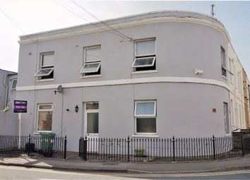 Thumbnail 3 bed flat for sale in Dunalley Street, Cheltenham