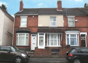 Thumbnail Room to rent in Hordern Road, Wolverhampton