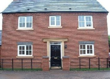 Thumbnail 3 bed property to rent in Forest School Street, Rolleston-On-Dove, Burton-On-Trent