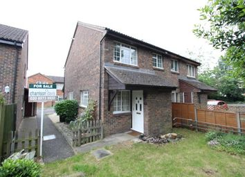 1 bed semi-detached house for sale in Hambledon Close, Hillingdon UB8