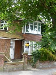 Thumbnail 3 bed flat to rent in Student House - Davigdor Road, Brighton