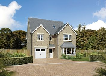 "Thumbnail 6 bedroom detached house for sale in ""Merrington"" at Troon"