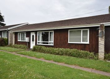 Thumbnail 3 bed semi-detached bungalow for sale in Lenwood Road, Northam, Bideford