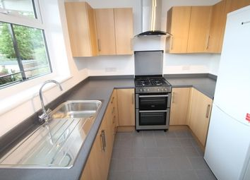 Thumbnail 1 bed flat to rent in Randmore Court, Beckenham