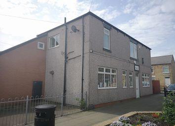 2 bed flat to rent in Beatrice Street, Ashington NE63