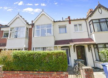 Thumbnail 4 bed property for sale in Netherbury Road, Ealing