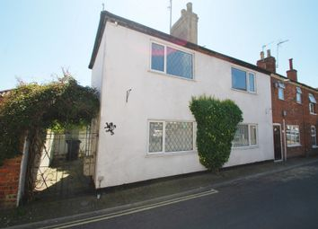 Thumbnail 3 bed semi-detached house for sale in Brewery Street, Burgh Le Marsh