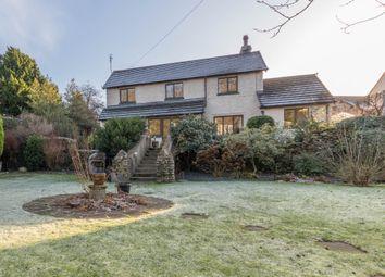 Thumbnail 3 bed detached house for sale in Cark In Cartmel, Grange-Over-Sands