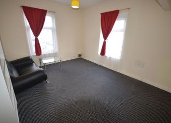 Thumbnail 1 bed flat to rent in Avenue Road Extension, Leicester