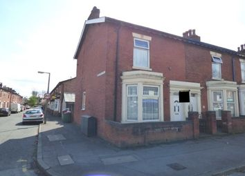 Thumbnail 2 bed terraced house to rent in Blackpool Road, Ashton-On-Ribble, Preston