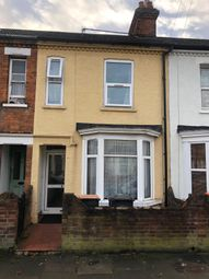 Thumbnail 3 bed terraced house for sale in Eastville Road, Bedford