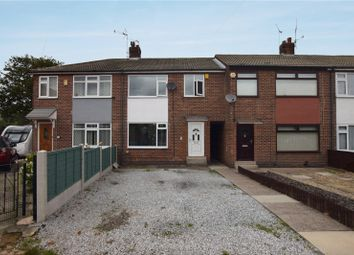 Thumbnail 3 bed town house for sale in Wesley Close, Leeds, West Yorkshire