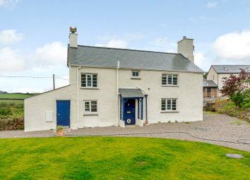 Thumbnail 3 bed detached house for sale in Warracott Farm Barns, Chillaton, Lifton, Devon