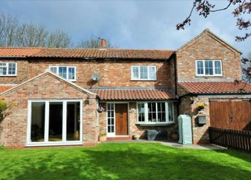 Thumbnail 4 bedroom semi-detached house for sale in Murton Way, York, North Yorkshire