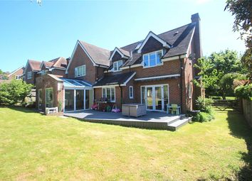 Thumbnail 4 bed detached house to rent in Solent Meadows, Hamble, Southampton, Hampshire