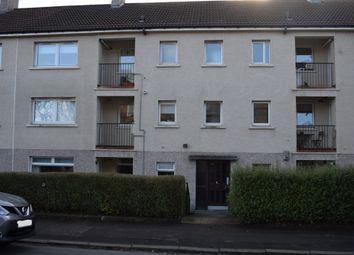 Thumbnail 2 bed flat for sale in 85 Wedderlea Drive, Flat 0/1, Cardonald, Glasgow