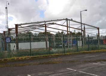 Thumbnail Industrial to let in Guide Business Park, Blackburn