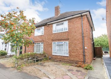 Thumbnail 2 bed semi-detached house for sale in Sherborne Road, Hampshire