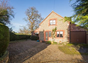 Thumbnail 3 bed detached house for sale in The Street, Warham, Wells-Next-The-Sea