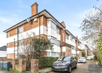 Thumbnail 3 bed flat for sale in Kings Court, Alexandra Avenue, Harrow