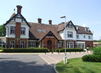 Thumbnail 2 bed flat for sale in Charters Towers, East Grinstead, West Sussex