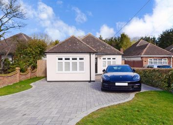 Thumbnail 3 bed detached bungalow for sale in South Hanningfield Way, Runwell, Wickford, Essex