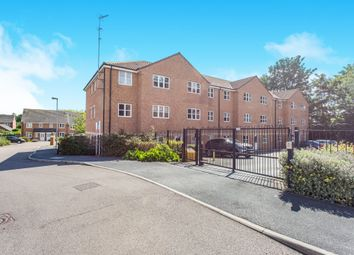 Thumbnail 2 bed flat for sale in Royal Troon Mews, Wakefield