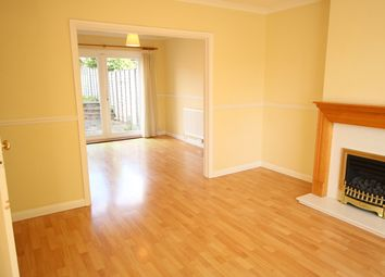 Thumbnail 3 bedroom end terrace house to rent in Windsor Drive, Orpington
