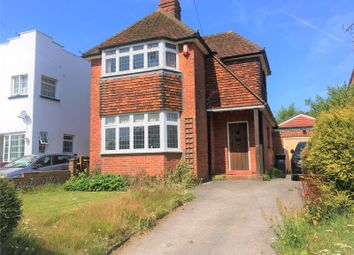 3 bed detached house for sale in Norcot Road, Tilehurst, Reading, Berkshire RG30