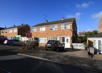 Thumbnail 3 bedroom semi-detached house to rent in The Maltings, Nr Shrewsbury, Shropshire