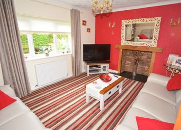 Thumbnail 3 bed detached bungalow for sale in Bradford Street, Barrow-In-Furness, Cumbria