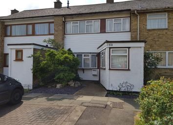 Thumbnail 3 bed terraced house for sale in Spencers Croft, Harlow