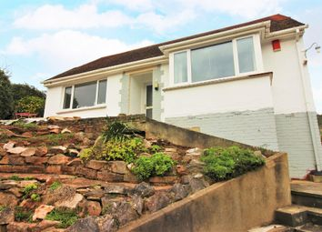 3 bed detached bungalow for sale in Maidenway Road, Paignton TQ3