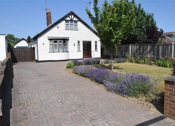 Thumbnail 3 bed detached bungalow for sale in Pump Lane, Rainham, Gillingham