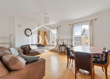 Thumbnail 3 bed flat to rent in Charteris Road, Finsbury Park, London