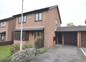 Thumbnail 4 bed link-detached house for sale in Cleevelands Drive, Cheltenham, Gloucestershire
