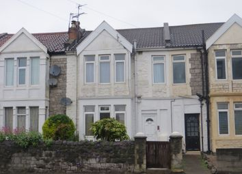 Thumbnail 1 bed flat for sale in Locking Road, Weston Super Mare