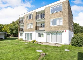 Thumbnail 2 bedroom flat for sale in 25 Beacon Drive, Highcliffe, Dorset