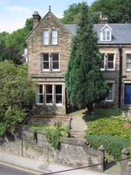 Thumbnail 5 bed semi-detached house for sale in Lyndhurst, 96, Dale Road, Matlock, Derbyshire