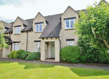 Thumbnail 2 bed terraced house for sale in Bradwell Village, Near Burford, Hawthorn Drive