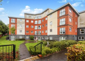 2 bed flat for sale in 1 Bullar Road, Bitterne, Southampton SO18