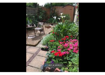 Thumbnail 1 bed flat to rent in Wordsworth Road, London