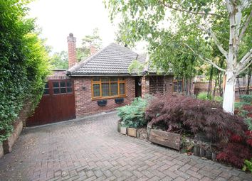 Thumbnail 3 bed detached bungalow to rent in Longmead, Letchworth Garden City