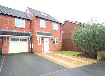 Thumbnail 4 bed property for sale in Summerfields, Chorley