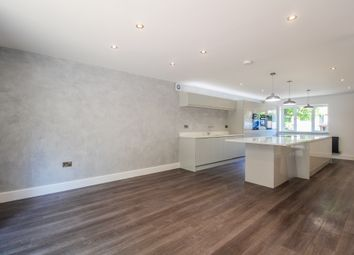 Thumbnail 4 bed detached house for sale in Hill, Holmfirth