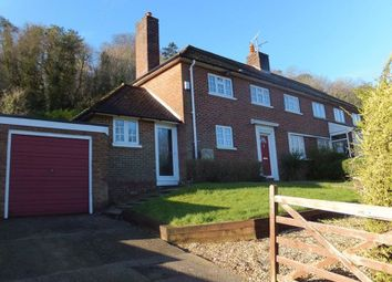 Thumbnail 3 bed semi-detached house to rent in Stafford Road, Caterham
