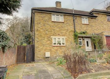 Thumbnail 3 bed end terrace house for sale in Henfield Close, Bexley