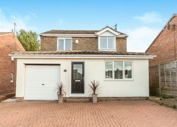 Thumbnail 4 bed detached house for sale in Chelston Close, Hartlepool