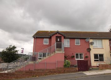 Thumbnail 2 bed flat for sale in Queen Street, Newtownards