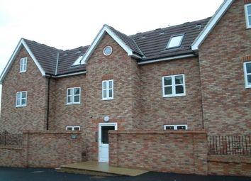 Thumbnail 2 bed flat to rent in Harley Lane, Heathfield